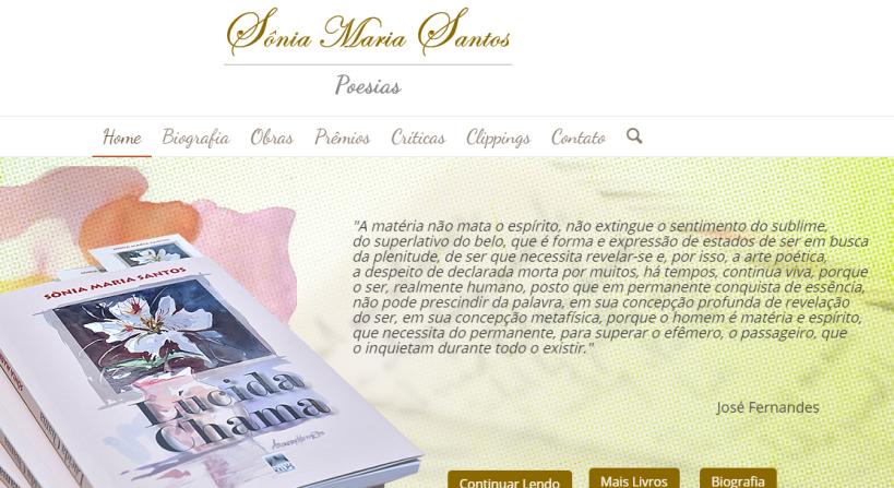 Blog da Sonia