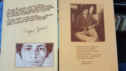 Contracapas...Tagore Biram
