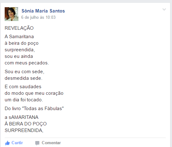 Sonia+Samaritana